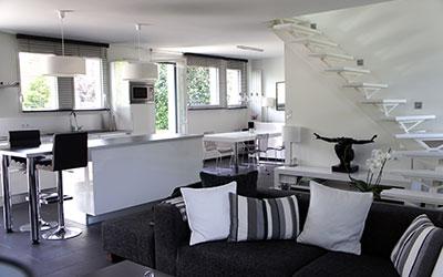Rénovation immobilière - Guilbaud